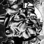 Esther van Duin -Serie Vervreemding van Voedsel