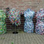 Esther van Duin - Trash Art