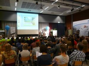 Uitreiking Nationale Onderwijsprijs Noord-Holland 2014