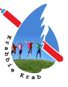 logo Krabbie Krab